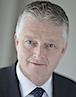 Vincent Paris's photo - CEO of Sopra Steria