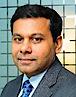 Vineet Gupta's photo - Co-Founder of Ashoka University