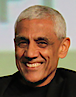 Vinod Khosla's photo - Founder of Khosla Ventures