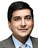 Vivek Jain's photo - Chairman & CEO of ICU Medical