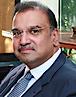 Vivek Nair's photo - CEO of The Leela