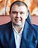 Vladyslav Lugovskiy's photo - CEO of Mriya Agro