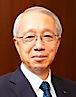Yoshihiko Sano's photo - President of NIPRO