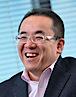 Yosuke Matsuda's photo - President & CEO of Square Enix Holdings
