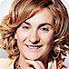 Yuliana Slashcheva's photo - CEO of CTC Media, Inc.