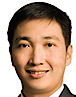 Zee Yoong Kang's photo - CEO of Health Promotion Board