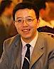 Zhihan Xu's photo - CEO of Maxscend