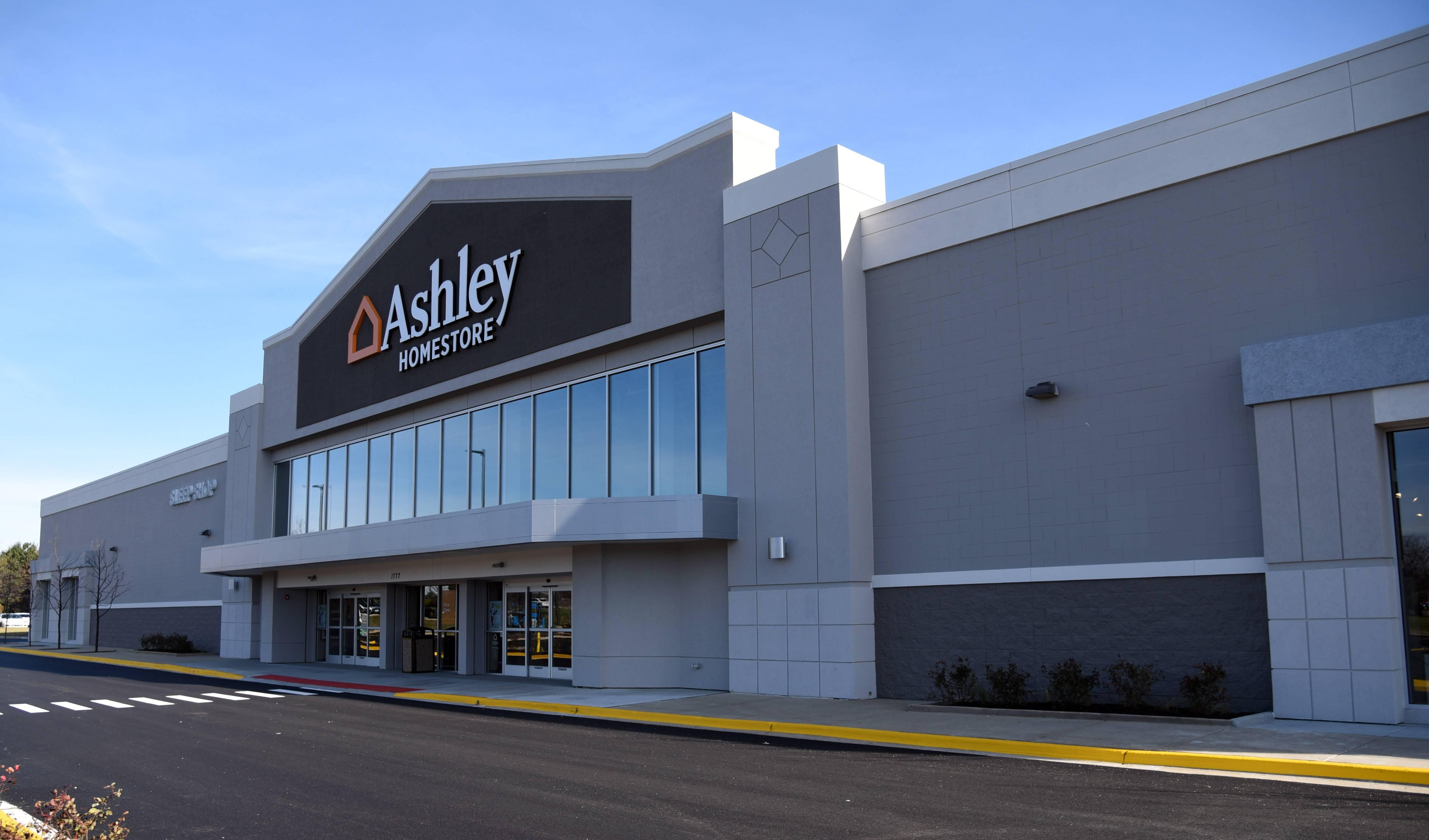 Ashley Furniture Headquarters