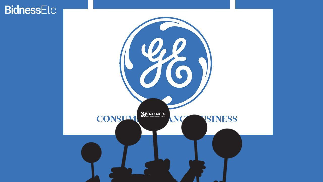 ge capital analysis