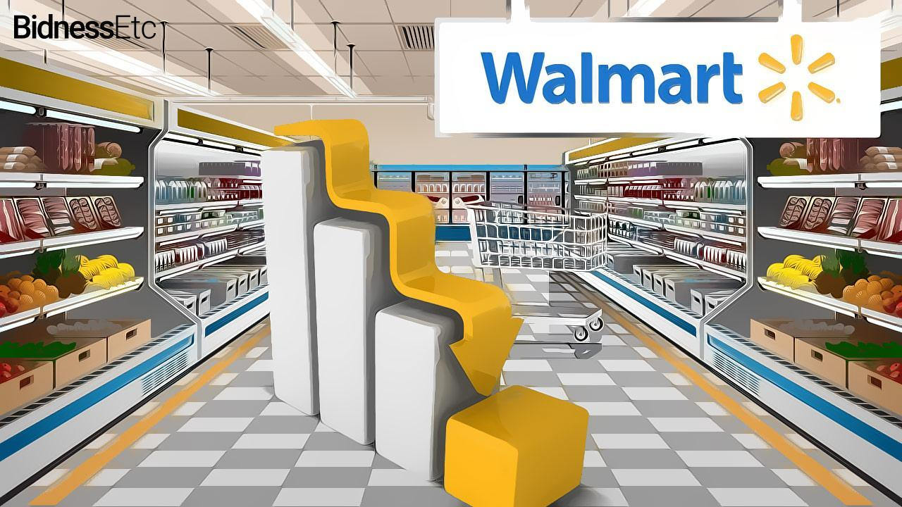 the growth of walmart stores At that time only about 130 stores walmart canada has more than doubled since thenthought you should know   watching the growth of walmart.