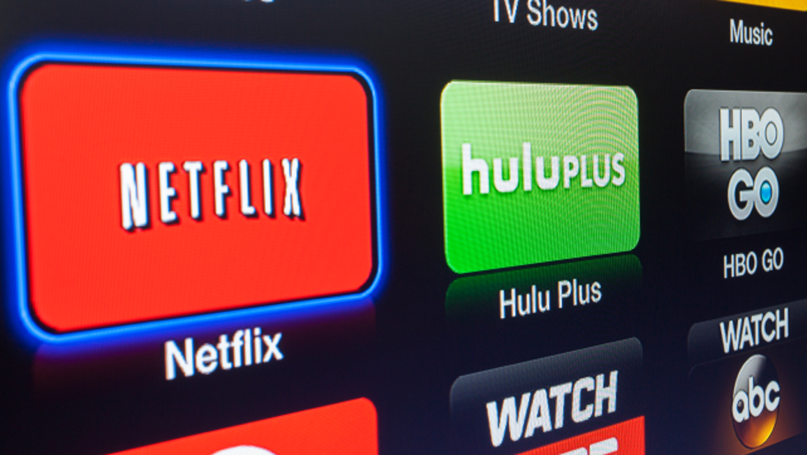 Netflix vs. Amazon Prime vs. Kodi vs. Hulu Plus Review: Best Streaming ...