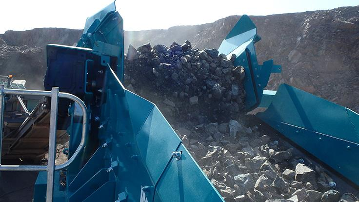 Powerscreen Competitors, Revenue and Employees - Owler