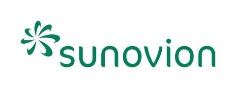 Sunovion News Sunovion Receives plete Response Letter from FDA