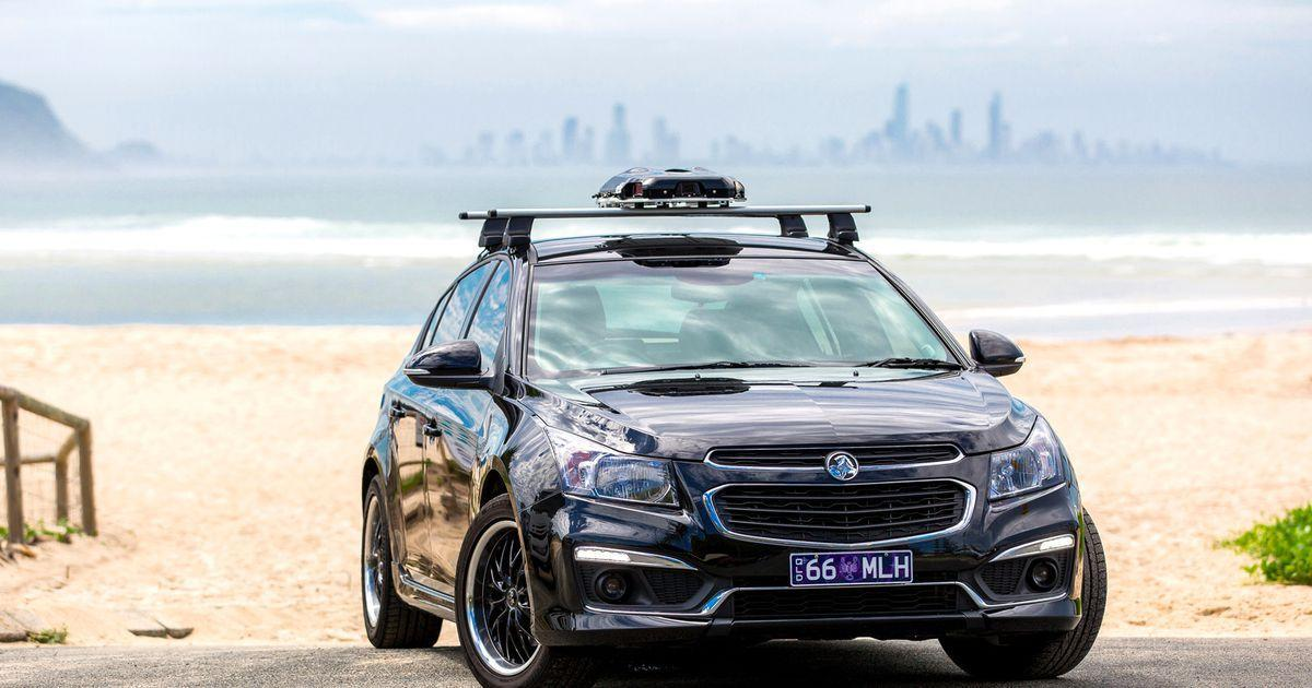 Uber News Uber Wants To Build A Better Map Next Stop Australia - Tesla canadian maps for us car