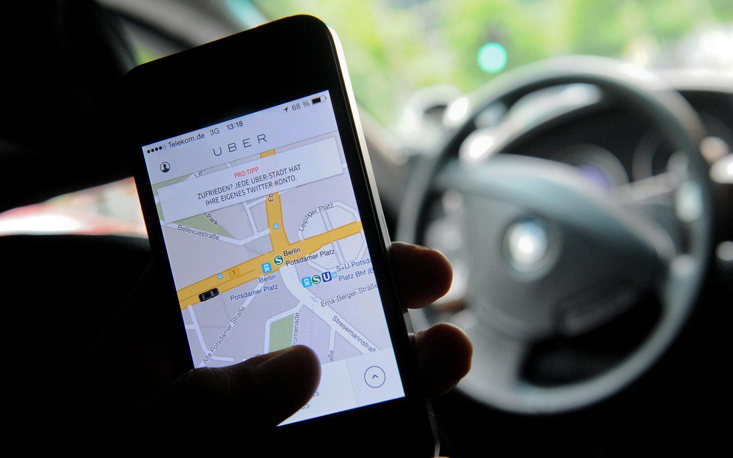 knull app uber