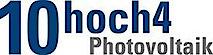 10hoch4's Company logo