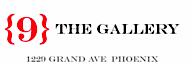{9} The Gallery's Company logo