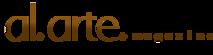 {al.arte.magazine}'s Company logo