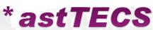 *astTECS's Company logo
