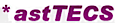 *astTECS Logo