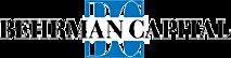 Behrman Capital's Company logo