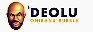 'deolu Bubble's Company logo