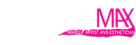 """glam By Ursula""   Makeup And Skin Care's Company logo"