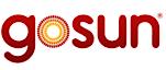 GoSun's Company logo
