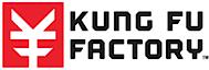 Kung Fu Factory's Company logo