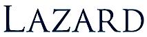 Lazard's Company logo