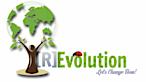(R)Evolution Let's Change Now's Company logo