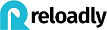 Reloadly's Company logo