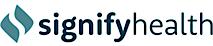Signify Health's Company logo