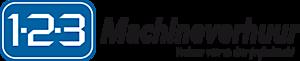 1-2-3 Machineverhuur B.v's Company logo