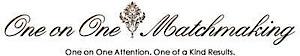 1 On 1 Matchmaking's Company logo