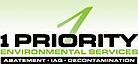 1 Priority Environmental Services's Company logo