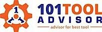 101ToolAdvisor's Company logo