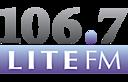 106.7 Lite Fm's Company logo