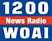 1200 WOAI's Company logo
