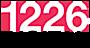 1226 digital Logo