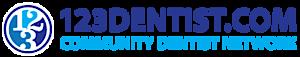 123 Dentist's Company logo