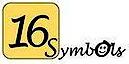 16 Symbols's Company logo