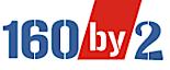 160by2's Company logo