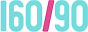 160over90's Company logo