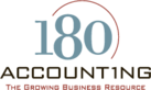180 ACCOUNTING's Company logo