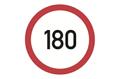 180 LA's Company logo