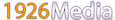 One World Networks's Competitor - 1926 Media logo