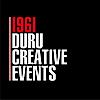 1961 Duru Creative Events's Company logo