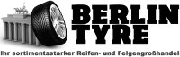 Berlin Tyre's Company logo