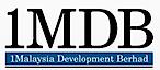 1MDB's Company logo